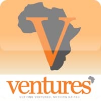 Ventures Africa (Kindle Tablet Edition)