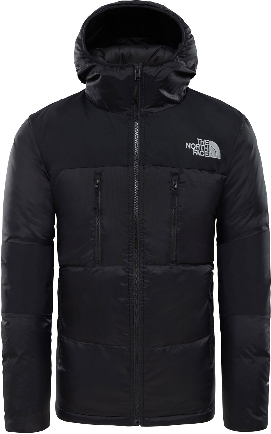 The North Face M Him Ligt Down Hood New Taupe Green/TNF Black XL