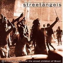 Street Angels [Vinyl LP]