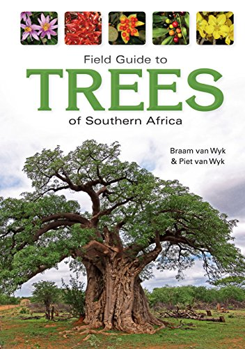 Field guide to trees of Southern Africa (Field Guide To... (Struik Publishers)) -