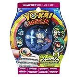 Yo-Kai Yo-Motion SEASON 2 Series 1 Medals - 1 bling bag - 2 Medals random Yokai Yo-motion season 2 - channeltoys - amazon.co.uk