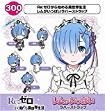 Bushiroad Starting Life in Another World: Rem Rubber Strap Set