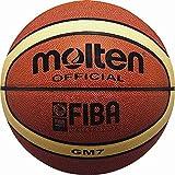 Molten Basketball Gm7, Indoor/outdoor Basketball, Spiel Offizielle Größe: 7
