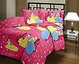 Plush Home Barbie Ac Blanket (Material-p...