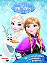 Frozen par Disney
