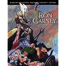 Modern Masters Volume 27: Ron Garney