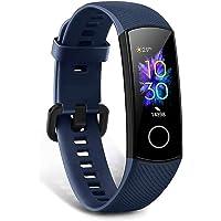 HONOR Band 5 Activity Tracker, Uomo Donna Smartwatch Orologio Fitness Cardiofrequenzimetro da Polso Impermeabile Smart…
