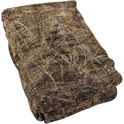 Allen Realtree Max4 Camo Burlap 54in x 12ft Hunting Blind Material -