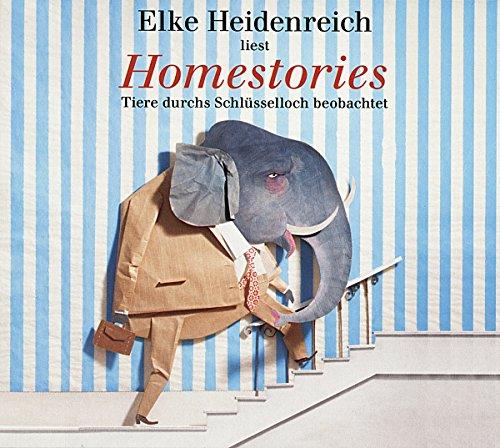 Homestories: Tiere durchs Schlüsselloch beobachtet Durch Das Schlüsselloch