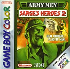 Army Men: Sarge's Heroes 2 by 3DO