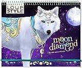 Animal Style - Moon Diamond - Loup Style...