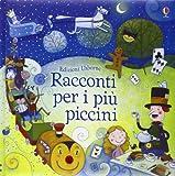Scarica Libro Racconti per i piu piccini (PDF,EPUB,MOBI) Online Italiano Gratis