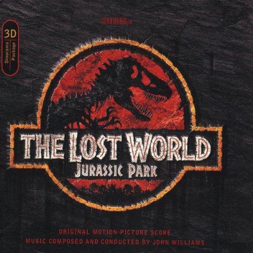 Preisvergleich Produktbild The Lost World: Jurassic Park