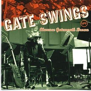 """Afficher """"Gate swings"""""""