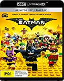 The Lego Batman Movie (4K UHD/Bluray/UV)