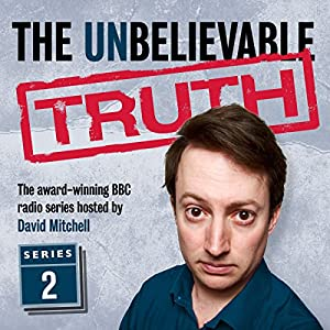 The Unbelievable Truth - Series 2