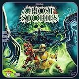 Asmodée Juego de mesa Ghost Stories (Repos 200514)