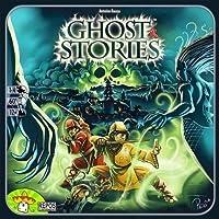 Asmodée - GHOMU01EN - Ghost Stories