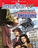 American History Ink Internment of Japanese Americans (JT Am Hist Graph Novel)
