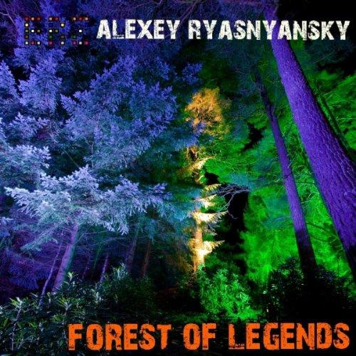 Alexey Ryasnyansky Forest Of Legends