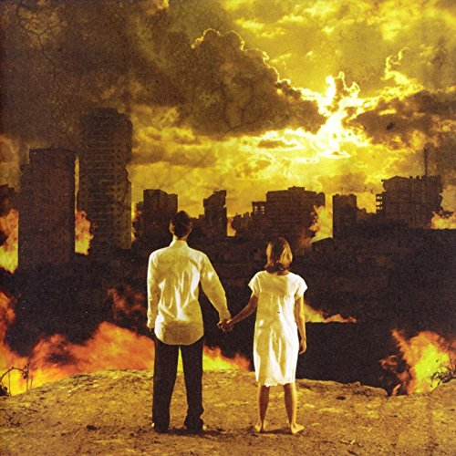 The City Sleeps in Flames [Explicit]