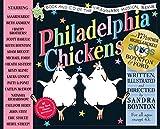 Songtexte von Sandra Boynton - Philadelphia Chickens