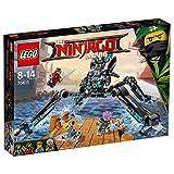 LEGO Ninjago 70611 - Nyas Wasser-Walker