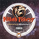 Songtexte von Killah Priest - Heavy Mental