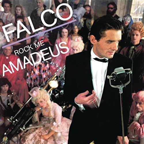 Rock Me Amadeus (The Gold Mix) von Falco bei Amazon Music