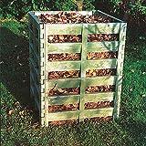 komposter bauen selber kompostieren. Black Bedroom Furniture Sets. Home Design Ideas