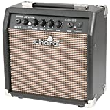 "Chord CG-10 Ampli Guitare Electrique Combo HP 8"" EQ Overdrive"