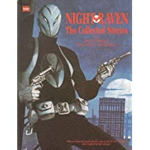 Night Raven: The Collected Stories