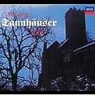 Wagner : Tannhäuser (Intégral)