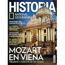 Historia National Geographic. Febrero 2018. Número 170