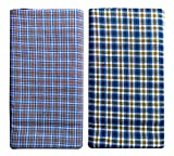 Cotton Lungi Assorted Color Checks 2.25 ...