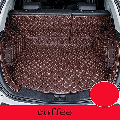 Piaobaige Kofferraum, für Jaguar Alle Modelle xf f-pace xjl xe car Styling autozubehör Cargo Liner