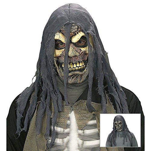 Widmann 8277T - Máscara Bestia para hombre (adulto) , Modelos/colores Surtidos, 1 Unidad