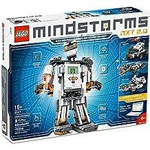 LEGO MINDSTORMS NXT 2.0 619pieza(s) juego de construcción - juegos de construcción (Multicolor, 10 año(s), 619 pieza(s))