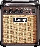 Laney LA10 Acoustic Guitar Amplifier - Brown