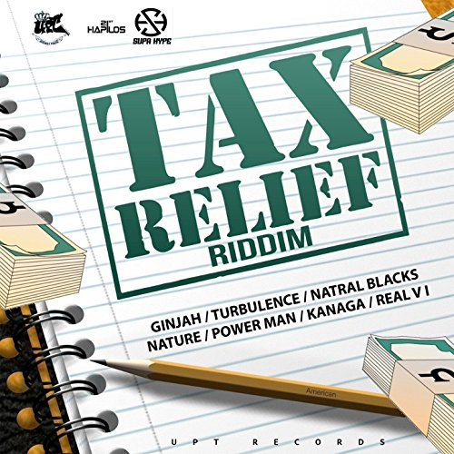 Tax Reflief Riddim: Various artists: Amazon co uk: MP3 Downloads