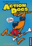 Action Dogs, 2, Die Rache des Dr. Katz
