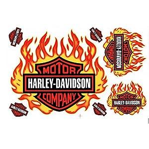 Harley Davidson Aufkleber Auto Gunstig Online Kaufen Seite 5