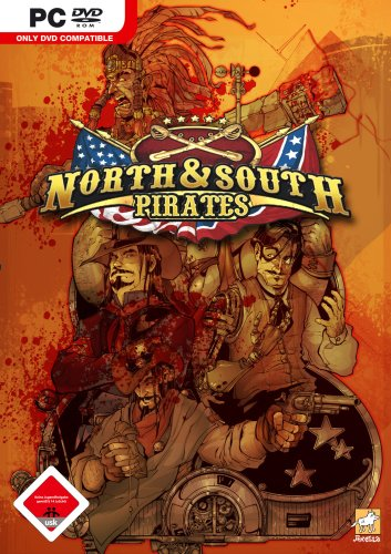 North + South Pirates