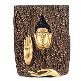 Manisha Idols Embosed Blessing Pose 3D G...