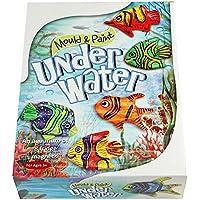 Sotto acqua muffa e vernice frigo magneti intonaco Kit