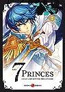 Les 7 princes et le labyrinthe millénaire, tome 2 par Aikawa