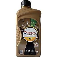 Total Quartz 9000 Avenir NFC Huile Moteur 5 W-30, 1 l