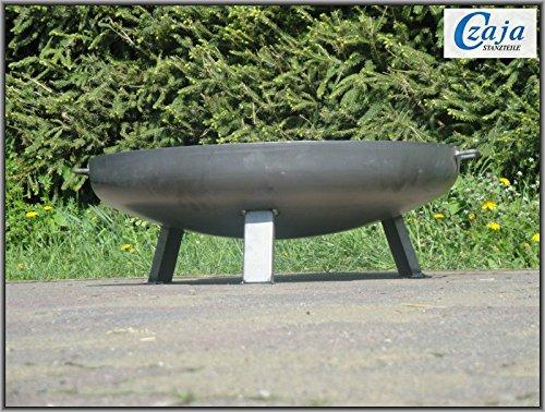 *Czaja Stanzteile Feuerschale Bonn Ø 80 cm*