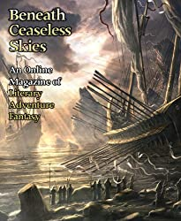 Beneath Ceaseless Skies Issue #79 (Third Anniversary Double-Issue)