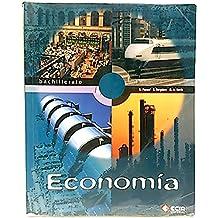Economía, 1 Bachillerato